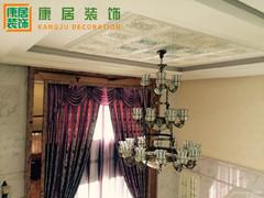 欧式风格-福清自建别墅