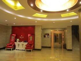江南红大酒店
