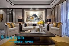 中式风格-景瑞望府