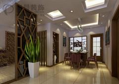 中式风格-白金湾