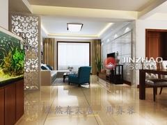 中式风格-首创国际学园
