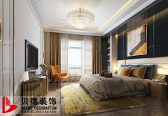 中式风格-金山大厦
