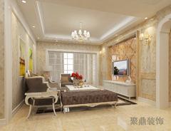 现代简约-海门中南世纪锦城