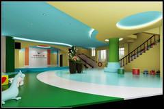 铅山幼儿园