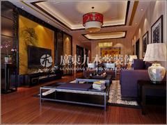 中式风格-恒山丽水