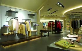 商场服装店