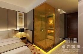 星辰酒店(大床房)