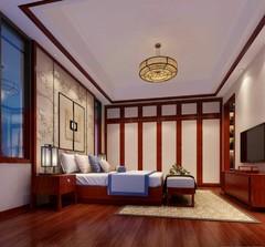 中式风格-雅居乐雍华庭