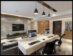 现代简约-绿城锦兰公寓