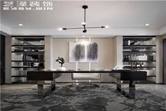 现代简约-中海国际