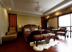 古典风格-山海豪庭