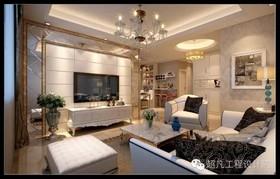 锦都家园装修设计案例