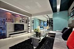 现代简约-高安公寓