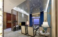 中式风格-怡康家园