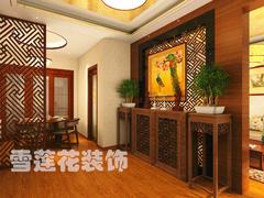 中式风格-盛源小镇