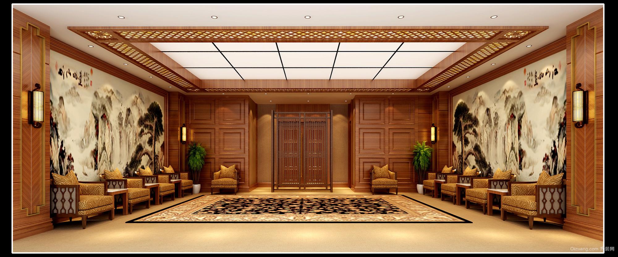 星级酒店其他装修效果图实景图