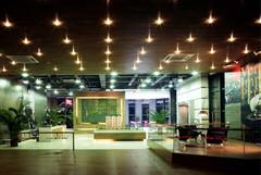 广州马赛售楼处
