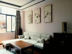 中式风格-海天花园