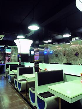 金黄港茶餐厅
