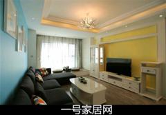 美式风格-重庆总部城