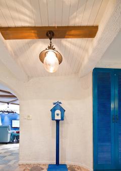 地中海风格-东原D8公馆