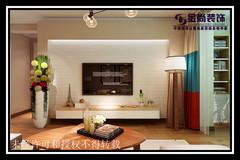 现代简约-青国青城