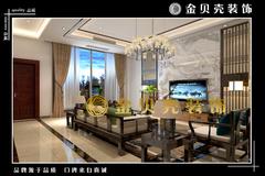 中式风格-上海之春