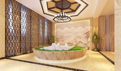 古典风格-酒店