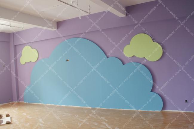 六一幼儿园金域园其他装修效果图实景图