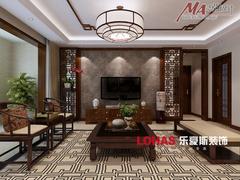 中式风格-海棠湾