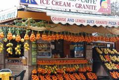 红桥区水果店