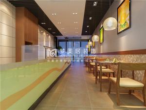 原生态餐厅