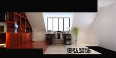 中式风格-永华园