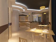 东汽技校餐厅