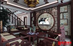 中式风格-中建幸福城