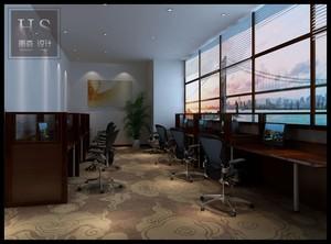 银龙广场办公室