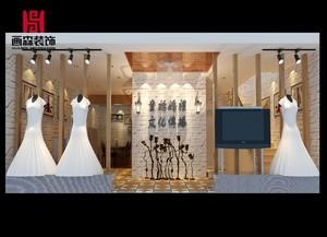 六克拉婚纱店