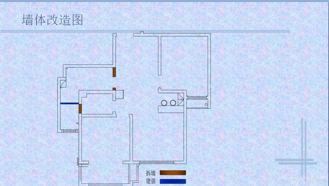 天马相城三期现代简约装修效果图实景图