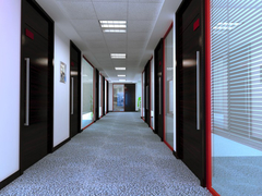 现代简约-海程办公楼