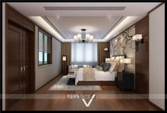 中式风格-乐清别墅