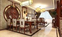 中式风格-桐园