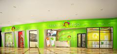 其他-乐高国际儿童创意中心