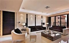 现代简约-梧桐公寓