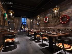 酸菜鱼餐馆