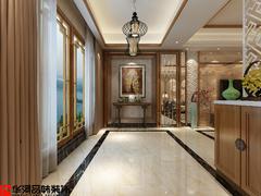 中式风格-红树湾