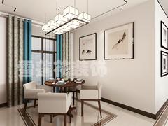 中式风格-新怡园