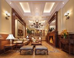 古典风格-桃园自建房