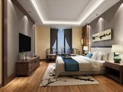 古典风格-建业桂园