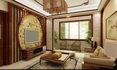 中式风格-香墅里
