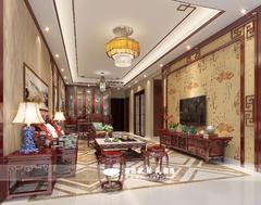 中式风格-苏宁天氿御城